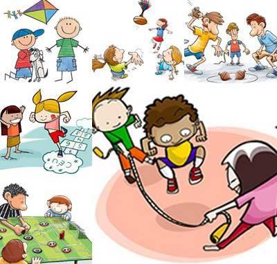 10 Brincadeiras Para Experimentar Com As Crianças De Creche E Pré