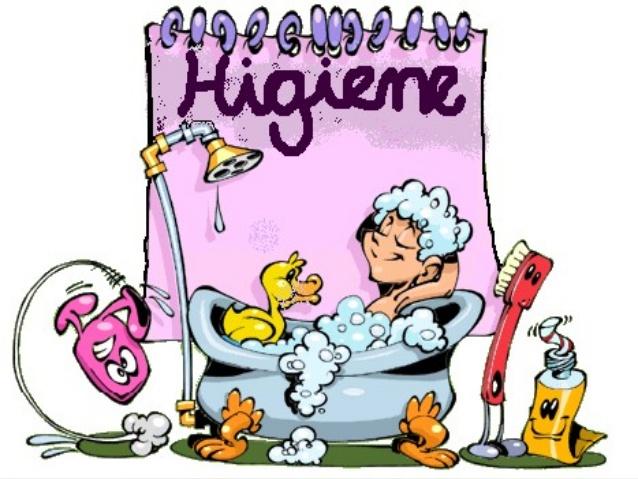 Plano De Aula Higiene Corporal E Bucal Profª Jac Bagis
